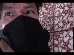 王茂俊被誤傳為8.31事件遇害被捕者「韓寶生」,被官媒斥造謠「警方打死人」。(社會記錄頻道影片截圖)