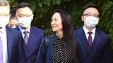 孟晚舟認罪獲自由 兩名加拿大公民前途未卜