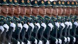 【中共兩會】經濟增長預期6% 軍費增長自稱6.8%