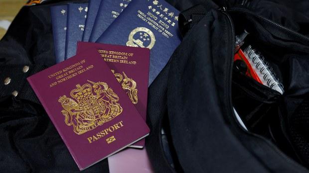【移民潮】新移英港人調查:普遍學歷高、經濟穩定 逾三成已就業