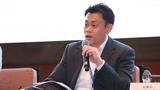 新加坡信安環球投資亞洲固定收益主管阮豪忠(圖)說:「這個時間點的沉默令人害怕。」