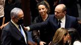 內塔尼亞胡12年管治結束 貝內特任以色列總理