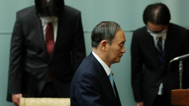 【應對中國】美日澳印「四方安全對話」下周上演