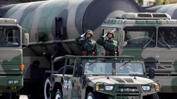 【中國軍力】美國軍事專家:解放軍各自為政 聯動協作能力差