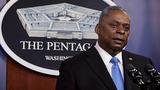 美國國防部長奧斯汀:中國是首要進逼挑戰